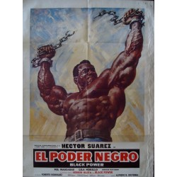 Black Power (Mexican)