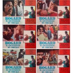 Bogard (Fotobusta set of 6)