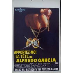 Bring Me The Head Of Alfredo Garcia (Belgian)