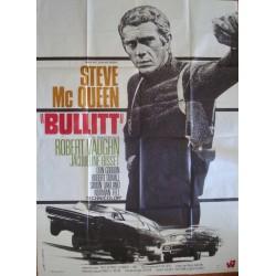 Bullitt (French Grande)