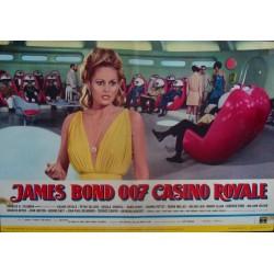 Casino Royale (Fotobusta 8)