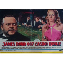 Casino Royale (Fotobusta 3)