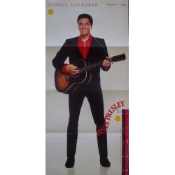 Elvis Presley (Japanese 1966)