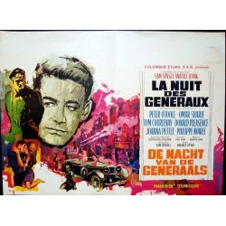Night Of The Generals...