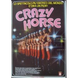 Crazy Horse de Paris (Italian 1F)