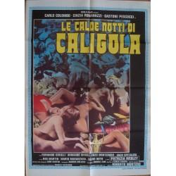 Caligula's Hot Nights...