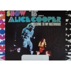 Alice Cooper: German Tour 1975