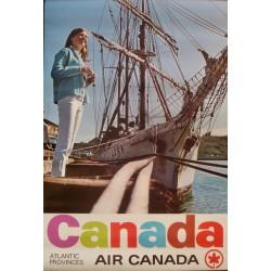 Air Canada Atlantic...