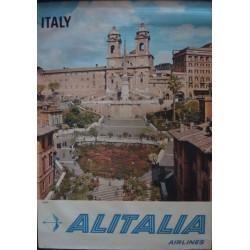 Alitalia Rome (1963)