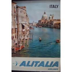 Alitalia Venice (1963)