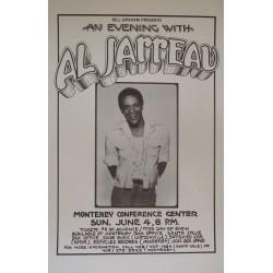 Al Jarreau: Monterey 1978