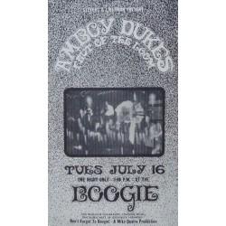 Amboy Dukes: Roseville 1968...