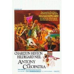 Antony and Cleopatra (Belgian)