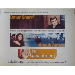 Appointment (Half sheet)