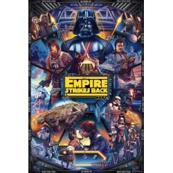 Empire Strikes Back (R2021)