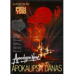 Apocalypse Now (Yugoslavian)