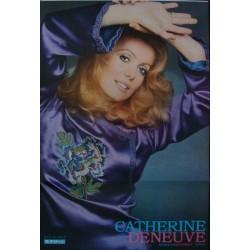 Catherine Deneuve (Japanese 1972)