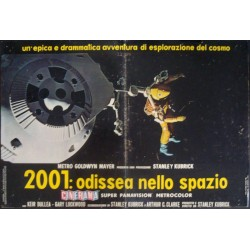2001 A Space Odyssey...