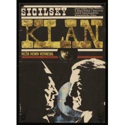 Sicilian Clan - Le clan des...