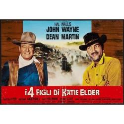 Sons Of Katie Elder (R72...