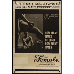 Female - Setenta veces siete