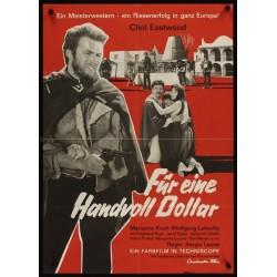 Fistful Of Dollars (German...