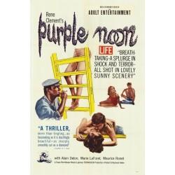 Purple Noon - Plein Soleil