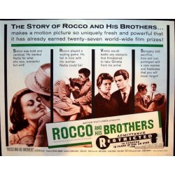 Rocco and His Brothers...