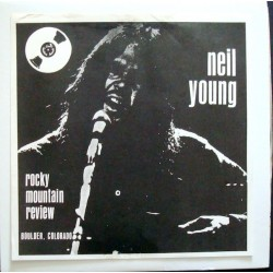 Neil Young - Rocky Mountain...