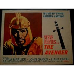 Avenger - La leggenda di...