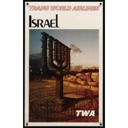 TWA Israel (1965)