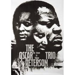 Oscar Peterson Trio: German...