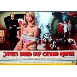 Casino Royale (Fotobusta 2)