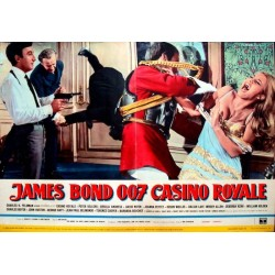 Casino Royale (Fotobusta 7)