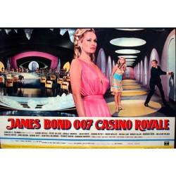 Casino Royale (Fotobusta 9)