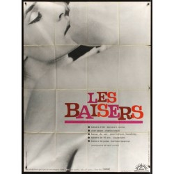 Baisers (French Grande)
