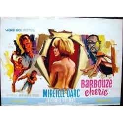 Balearic Caper - Barbouze...