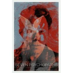 Seven Psychopaths (Tom Waits)