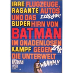 Batman (German style A)