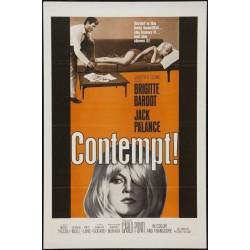 Contempt - Le mepris