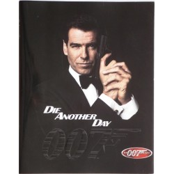Die Another Day (Japanese...