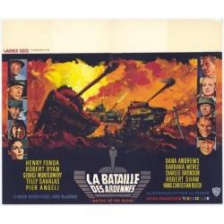 Battle Of The Bulge (Belgian)