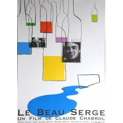 Beau Serge (Japanese)