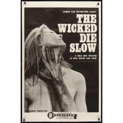 Wicked Die Slow