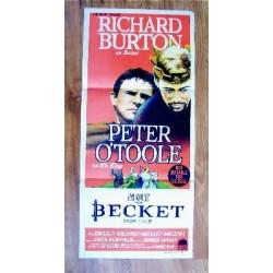 Becket (Australian)