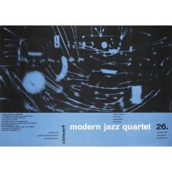 Modern Jazz Quartet:...