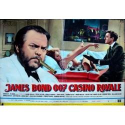 Casino Royale (Fotobusta 5)
