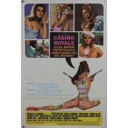 Casino Royale (US Spanish)