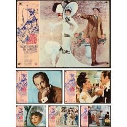My Fair Lady (Italian 1F...