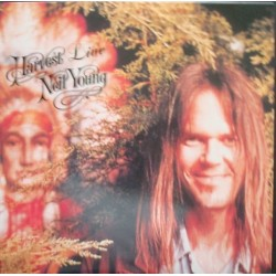 Neil Young: Harvest Live